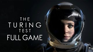 The Turing Test - Let