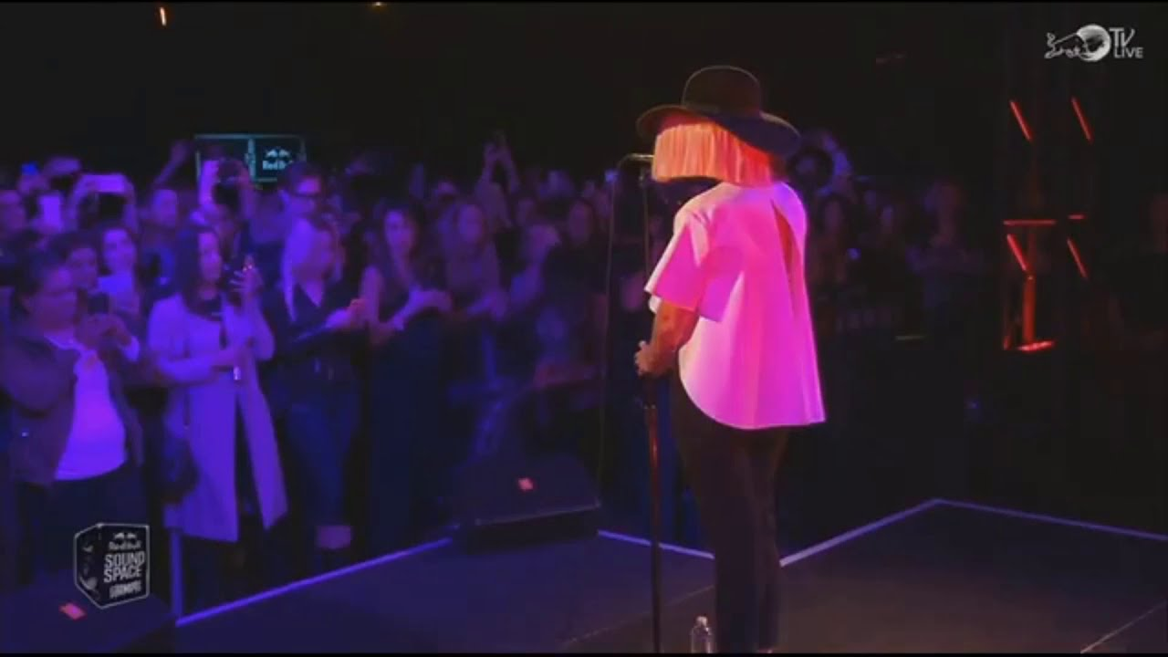 Download Sia - Dusk Till Dawn (Live Version)