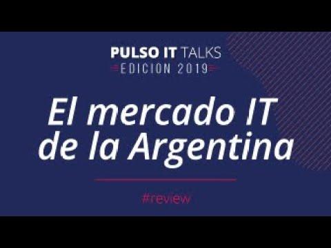 El mercado IT en Argentina 2019
