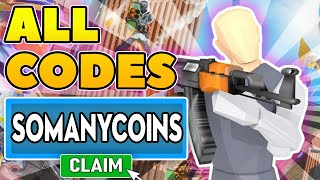 STRUCID CODES 2020 - All Working Codes (Roblox Strucid)