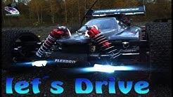Nitro Offroad   heute gehts raus [Let's Drive]