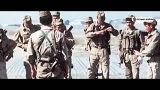 Начало войны в Афганистане. Штурм дворца Амина