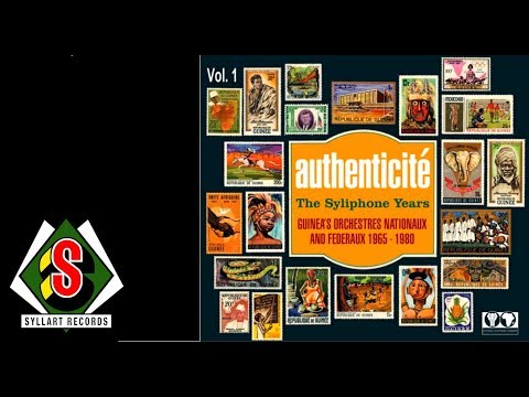 Authenticité : The Syliphone Years, Vol.1 (Full Album audio)