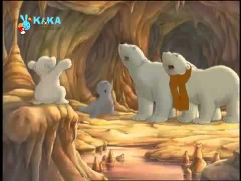 Der kleine Eisbär   Folge 8   Lea Braunbär   Der kleine Eisbär Ganze Folgen