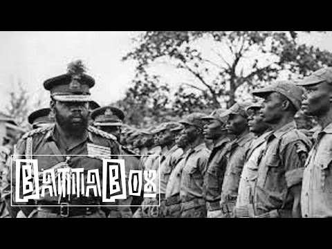 How Well Do You Know Your Nigerian History?