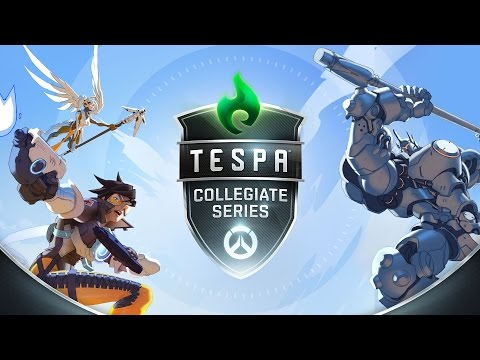 University of Washington vs Cal State Poly Pomona – Tespa Collegiate Series: Overwatch Week 5