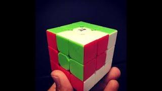 como armar el cubo de rubik en patrones especiales, #filmoraylamarcadeaguadelort*