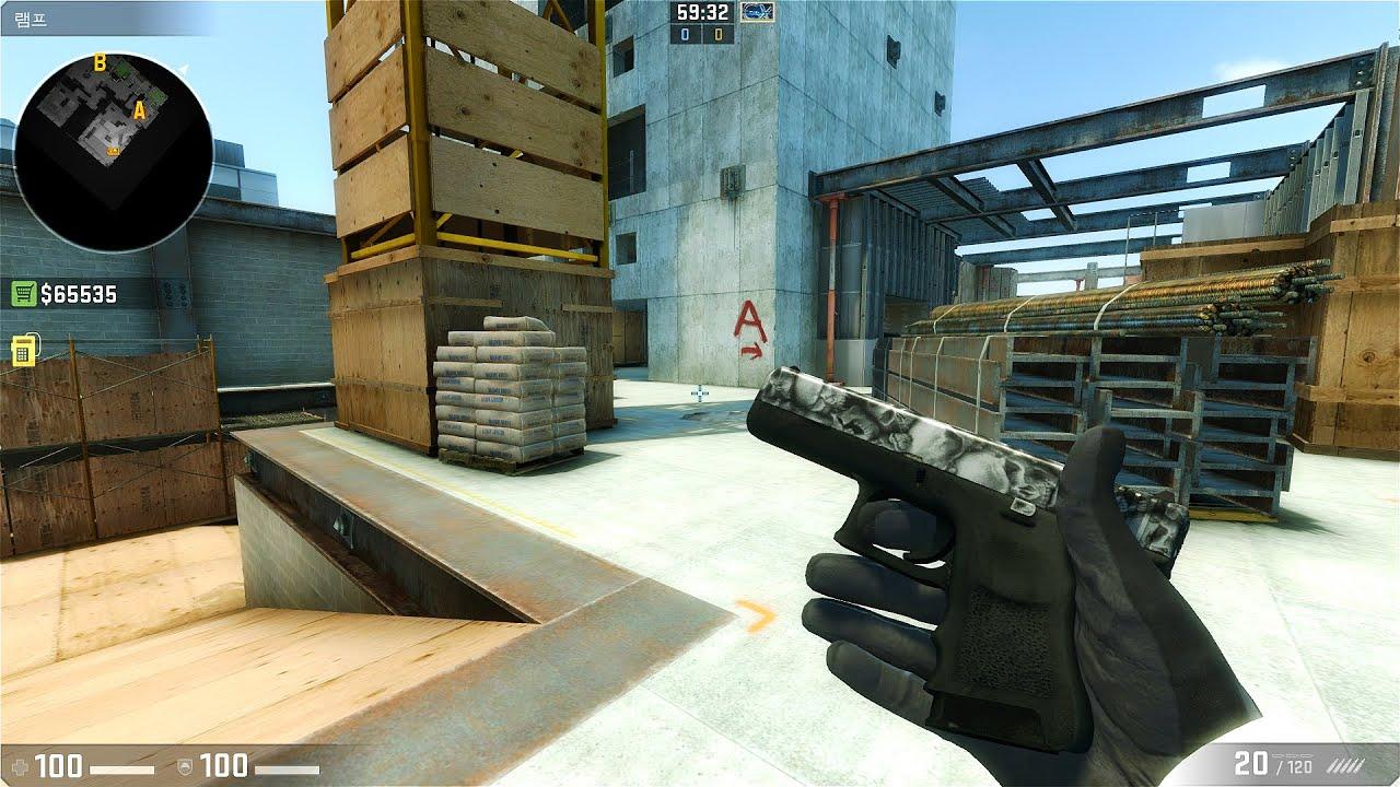 Best csgo glock skins counter strike global offensive gma 4500m