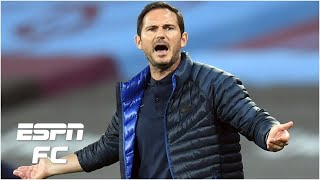 Chelsea's defense was 'RIDICULOUS' — has complacency set in for Lampard's side? | ESPN FC