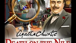 Agatha Christie's Death on the Nile Walkthrough (Full Game)
