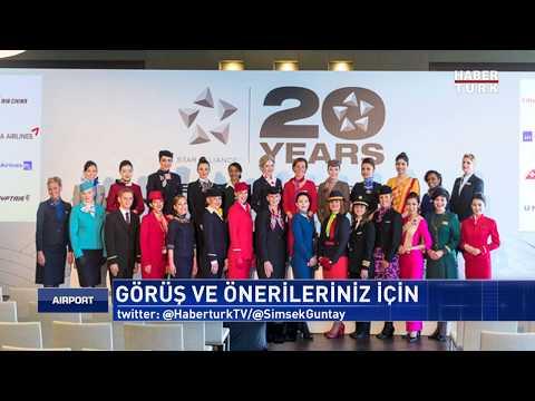 Star Alliance 20. Yılını Kutluyor