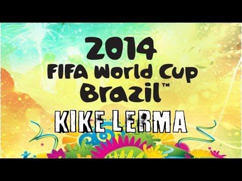 Adrenalina  Mundial 2014 HD