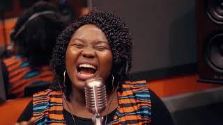 Rehema Simfukwe - Karibu na wewe (Live Studio Session)