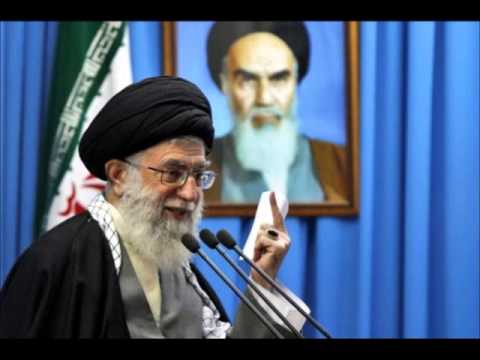Ayatollah Ali Khamenei: Americans Can Not Be Trusted