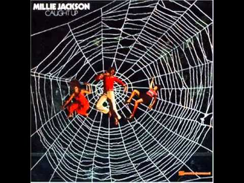 Millie Jackson  The Rap  [1974]  Caught Up