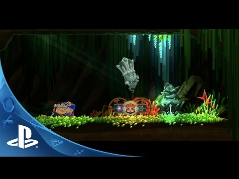 Chariot - Official Launch Trailer | PS3