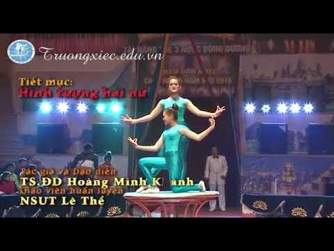 Nghệ thuật ảo thuật xiếc màn trình diễn múa hay nhất 88 tube p2
