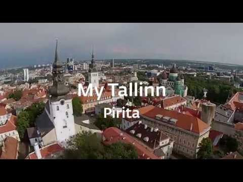 Travel Guide Tallinn, Estonia - My Tallinn - Pirita