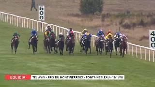 Vidéo de la course PMU PRIX DU MONT PIERREUX