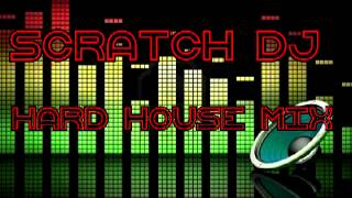 hard house mix