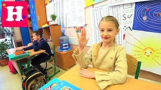 ВЛОГ 1 День из Жизни Николь на КАРАНТИНЕ // Мисс Николь