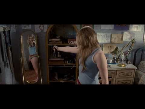 Chloe Moretz quotes Dirty Harry in Hick 2011