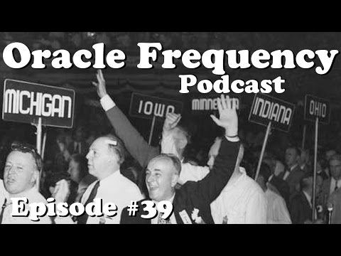 2016 Republican Brokered Convention & RNC Rule 40(b) Explained - The Oracle Frequency Podcast #39