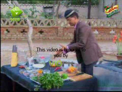 recipe: seekh kabab recipe by chef zakir [19]