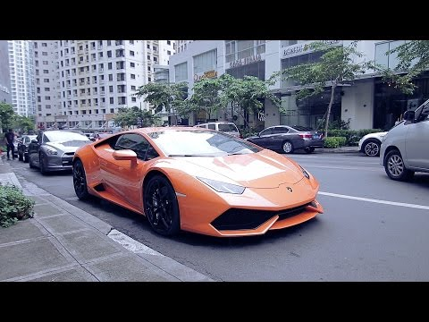 Philippines Car Shows 2016 #Review2016 | Mike M. Production
