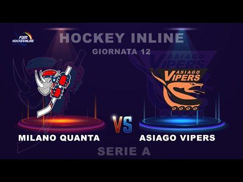 MILANO QUANTA-ASIAGO VIPERS_09-01-2021