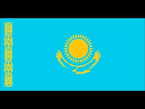 National Anthem of the Republic of Kazakhstan (vocal)