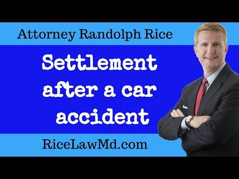 Personal Injury Settlement Information (Must Watch Before You Settle Your injury Claim)