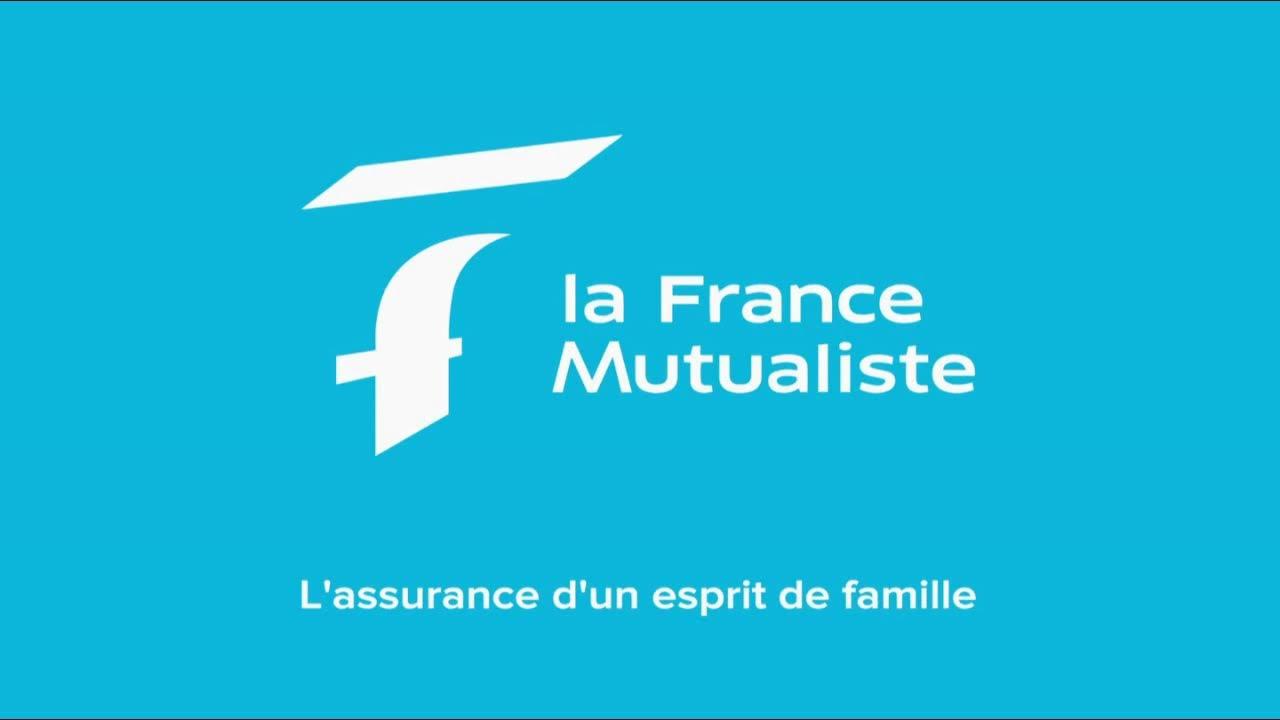 """Musique de la pub France Mutualiste """"l'assurance d'un esprit de famille""""  2021"""