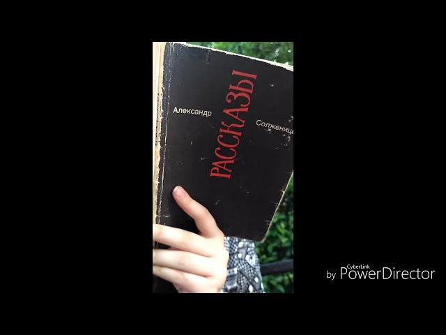 Изображение предпросмотра прочтения – ТатьянаЩерипанова читает произведение «Матрёнин двор» А.И.Солженицына