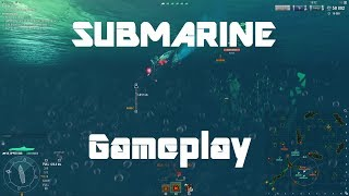 Submarine Gameplay & How To 5-Star The Upcoming Halloween Event