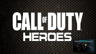 Call of Duty®: Heroes - iOS / Android - HD (Campaign: Middle East) Gameplay Trailer