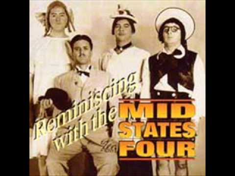 The MidStates Four  The Torch The Gangs All Gonewmv