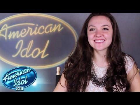 Road to Hollywood: Casey McQuillen - AMERICAN IDOL SEASON XIII
