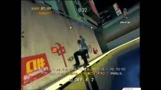 Tony Hawk's Pro Skater 3 Xbox Gameplay_2002_03_04_7