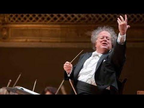 L'Italiana in Algeri - Overture (Sinfonia) - James Levine