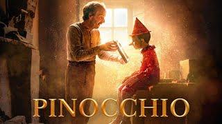 Pinocchio - Official Italian Trailer