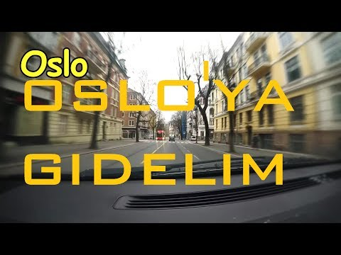 Motorhane - Hadi Oslo'ya Gidelim