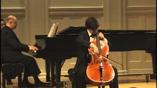 Glazunov: Chant du Minestrel (Minstrel