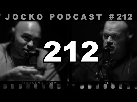 Jocko Podcast 212: 4 Years Sitting In A Little Room With Jocko Willink. W/ Echo Charles