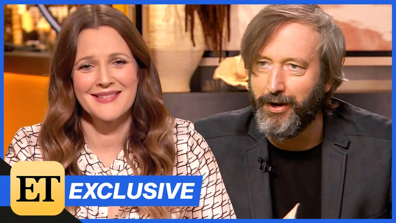 Drew Barrymore Explains Why It Took 20 Years to Reunite With Ex-Husband Tom Green (Exclusive)