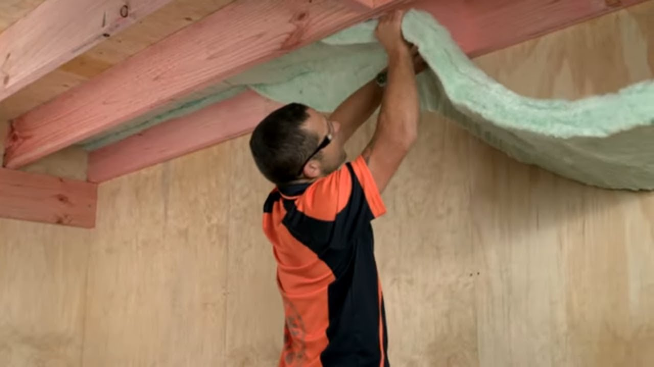 How To Install Underfloor Insulation Nz