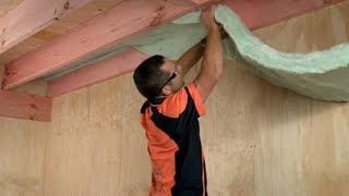 How to Install Underfloor Insulation NZ | Mitre 10 Easy