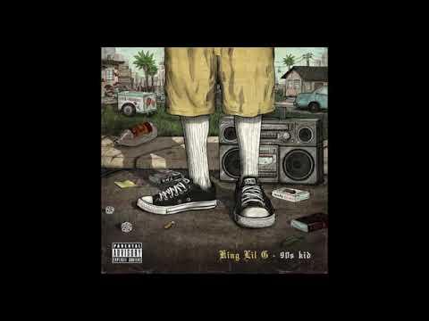 King Lil G - Ignorance Instrumental