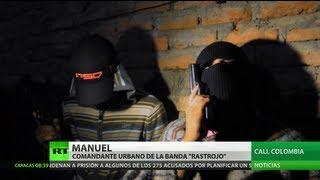Neoparamilitares, la nueva plaga social que amenaza a Colombia
