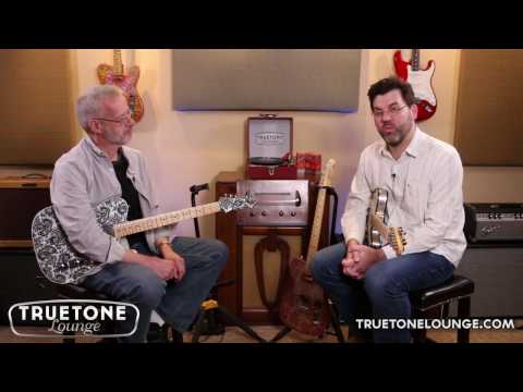 Bill Crook Promo   Truetone Lounge